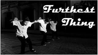 13.13 CREW |  FURTHEST THING - DRAKE (Choreography)