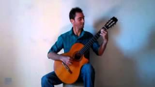 Aquarela brasileira  Ary Barroso    Edson Calixto