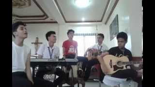 Oh Cecilia The Vamps - AfterLife (cover)