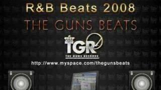 R&B Beats 2008