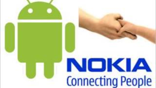 Android vs Nokia Ringtone Mix