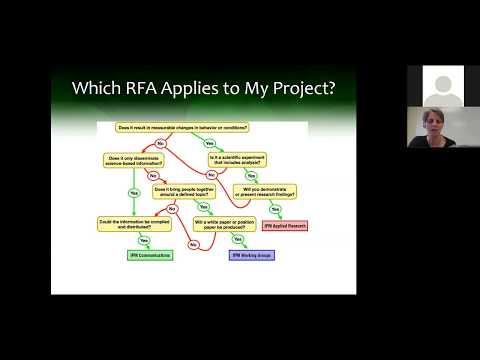 2020 RFA Webinar