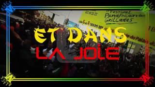 BLACK M JE SUIS CHEZ MOI AFRIQUE ft AMADOU ET MARIAM MANU DIBANGO  (Paroles+Audio)