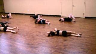 Time of our Lives - Choreo by Stephanie Panousieris (10 & Under Group)
