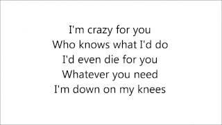 Jason Derulo- Stupid Love (lyrics + HQ Audio)