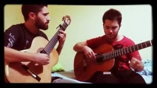 Ορφεας Περιδης - Για που το βαλες καρδια μου (cover)