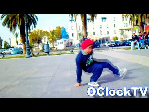 Bboy Pikatchu |Shakhda Crew| Trailer #OClockTV