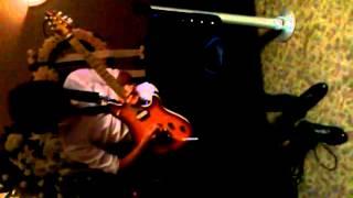 Europa - Santana (cover)