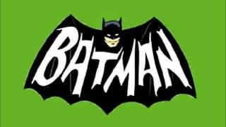 Batman 1966 - Theme COVER