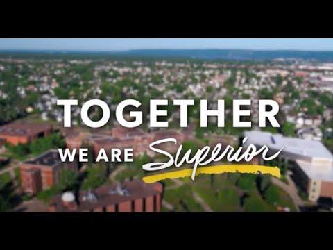 UW-Superior: Foundation Video 2020