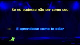 Bruno e Marrone   Duas vezes você - Karaoke