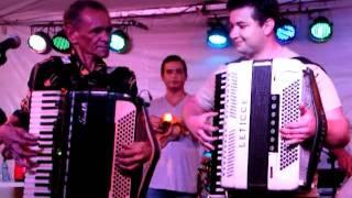 VIRA E MEXE(Luiz Gonzaga) - SEVERO DO ACORDEON e MAHATMA COSTA