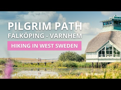 The Pilgrim Path between Falköping and Varnhem in West Sweden is an enjoyable walk for the whole family. There's a lot to discover along the trail, including one of Europe's most important bird areas, Lake Hornborga, where the thousands of dancing cranes arriving every year is an amazing spectacle. You can also enjoy an undulating landscape, two medieval abbey ruins, as well as several nice places to eat and stay the night.  Interested in hiking here? Look here for further information:  https://www.vastsverige.com/en/nature-experiences/walking/?utm_source=youtube&utm_medium=videoinfo&utm_campaign=youtube   Welcome to West Sweden!