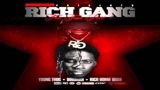 Young Thug & Rich Homie Quan - War Ready (Rich Gang : War Ready Tha Tour)