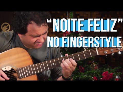TV Cifras - Noite Feliz (holy Night)