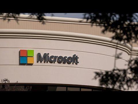 Microsoft Eyes AI Firm Nuance Communications