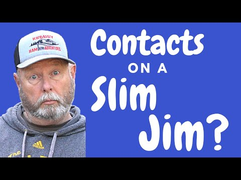 How To Make Slim Jim Antenna out of copper for 2 meter!