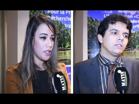 Video : L'association Chifae sensibilise à l'importance de l'immunothérapie