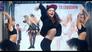 Dafina Zeqiri   Tonight   Dance Cover