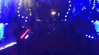 Slipknot AOV live @ Tampa  amphitheater 7/25/2015
