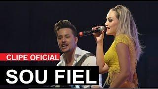 Adson e Alana - SOU FIEL ( Clipe ao Vivo ) Musica Lancamento 2016 - Sertanejo Universitario