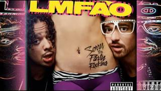 LMFAO - Sexy And I Know It (PMP radio edit)