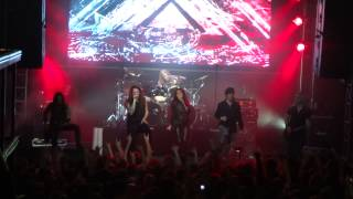 "AMARANTHE ""Afterlife"""