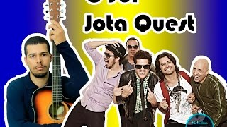 Backing track- O sol, Jota Quest