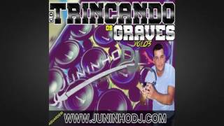 02   CD Trincando os Graves Vol 03