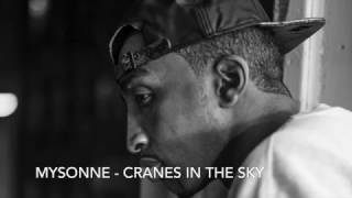 Solange - Cranes in the Sky feat. MYSONNE