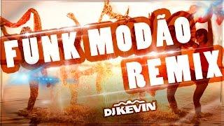 Modão em Funk Remix - Loucuraa!!   DJ Kevin Original Mix  www sertanejoremix com br