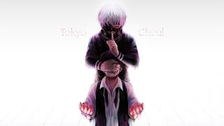"""Tokyo Ghoul """"Unravel"""" English Song Cover"""