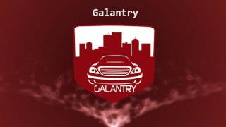 Galantry Intro SIte