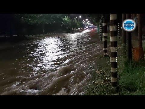 BTA: Порой в София причини много щети