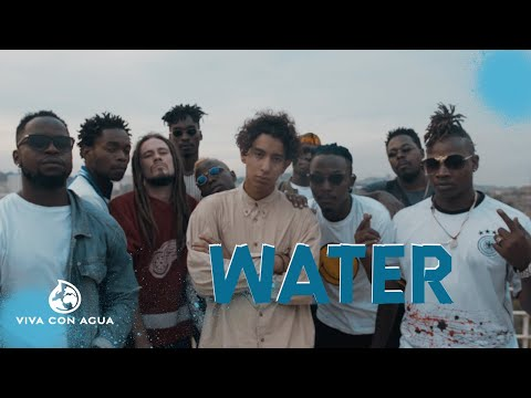 WATER - Horst Wegener feat. Viva con Agua Uganda