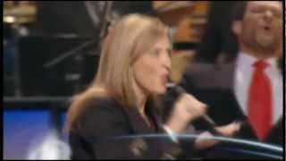 Salvation is Here - Darlene Zschech na Lakewood Church