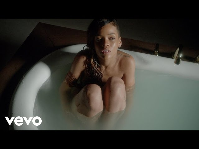 "Video de ""Stay"" de Rihanna con Mikky Ekko"