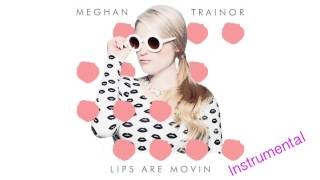 Lips Are Movin Instrumental (with count in)