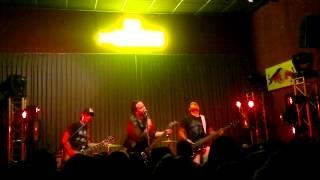 """4 Tiempos - """"Talvez"""" En Bar Los Lirios"""