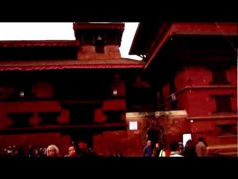 2nd VIDEO – Trip to India & Nepal 11/2011 – Joao Paulo