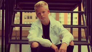 Carson Lueders - Try Me With Lyrics