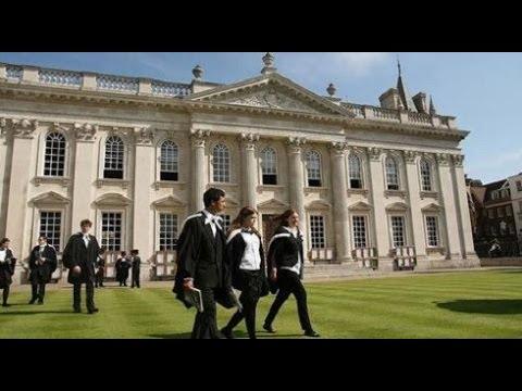 كيف تدرس في الجامعات البريطانية مجاناً؟ - مهجركوم