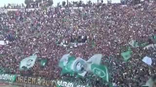 אולטראס - ראג'ה קזבלנקה - מרוקו