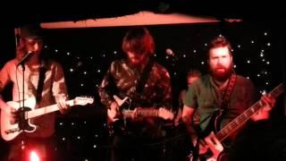 Urskogen live @ the cavern, southside pub