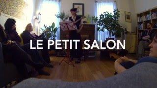 Krista Muir - End Endometriosis - Le Petit Salon