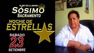 SOSIMO SACRAMENTO EN CHILE 2017 NOCHE DE ESTRELLAS