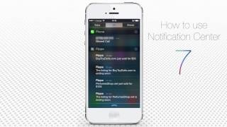 How to Use Notification Center on iPhone and iPad