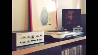 #1 LP Por Dia: Gilberto Gil - Realce