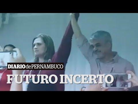 Marília Arraes consegue apoio, mas candidatura ainda não está decidida