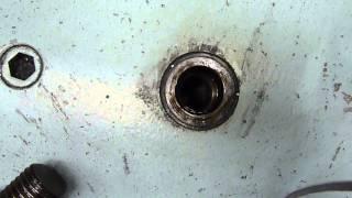 Oilgear Pump 2
